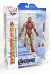 Iron Man - Marvel Select
