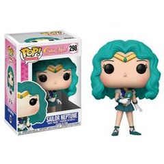 #298 - Sailor Moon: Neptune