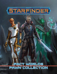 Starfinder: Pawn Collection - Pact Worlds
