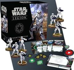 Legion - Stormtroopers Unit (Star Wars) - Expansion