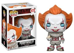 #472 - IT: Pennywise