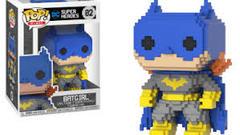 #02 - DC Comics: Batgirl - 8 Bit