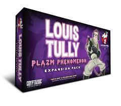 Ghostbusters: The Board Game II - Louis Tully Plazm Phenomenon
