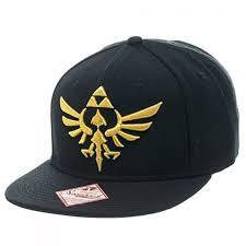 Zelda: Gold Logo