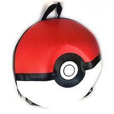 Pokemon: Pokeball Dome Backpack