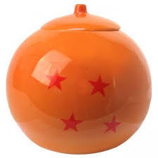 Dragon Ball Z: Ceramic Lidded Jar