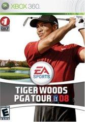 Tiger Woods - PGA Tour 08 (Xbox 360)