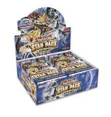 Star Pack Vrains - Booster Box