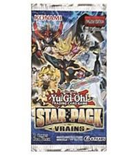 Star Pack Vrains - Booster Pack