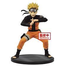 Naruto - Vibration Stars - Uzumaki