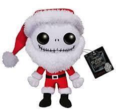 Nightmare Before Christmas: Santa Jack