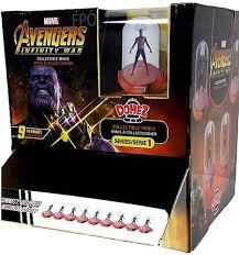 Avengers Infinity War: Domez - Blind Bag
