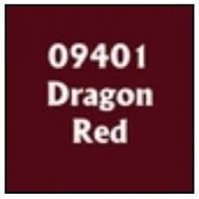 Dragon Red (9401)
