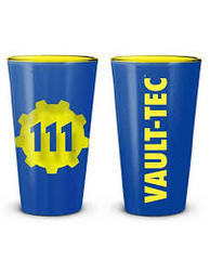 Fallout: Vault-Tec Pint Glass