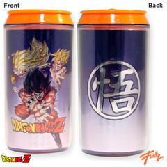 Dragon Ball Z: Travel Can