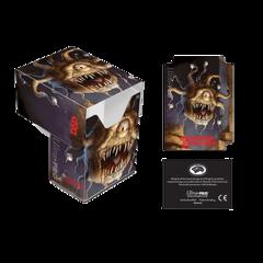 D&D Beholder Deck Box