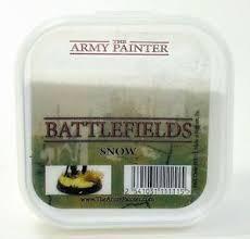 Battlefield Essentials: Snow Scatter