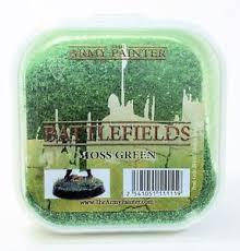 Battlefield Essentials: Moss Green Scatter