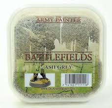 Battlefield Essentials: Ash Grey Scatter