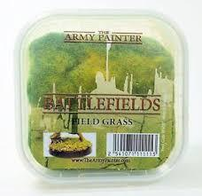 Battlefield Essentials: Field Grass Static