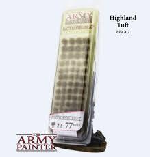 Battlefield Essentials: Highland Tuft