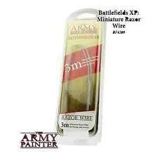 Battlefield Essentials: Razor Wire
