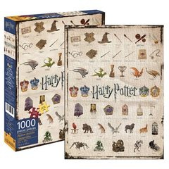 Harry Potter Icons - 1000pc
