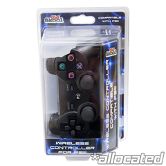 Old Skool - PS3 / PC Wireless Controller
