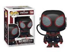 #769 - Miles Morales 2020 Suit - Spider-man