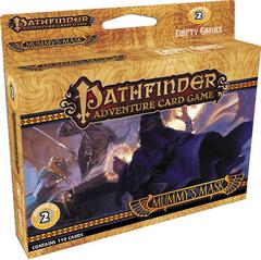 Pathfinder Adventure Card Game: Mummy's Mask - Empty Graves