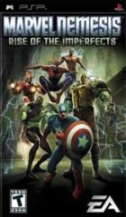 Marvel Nemesis (PSP)