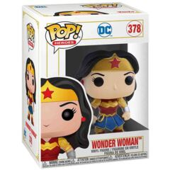 #378 - Wonder Woman - Imperial Palace