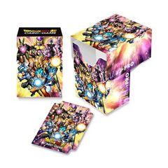Dragon Ball Super All Stars - Deck Box