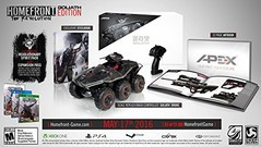 Homefront: The Revolution - Goliath Edition