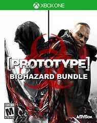 Prototype Biohazard Bundle (Xbox One)