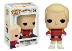 #57 Zapp Brannigan (Futurama)