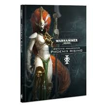 Warhammer 40,000 - Psychic Awakening Phoenix Rising