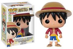 #98 - One Piece - Monkey. D. Luffy
