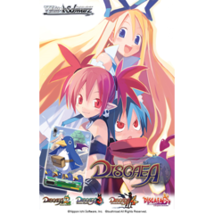 Disgaea (Trial Deck)