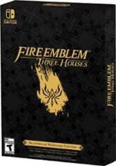 Fire Emblem - Three Houses - Seasons of Warfare Edition