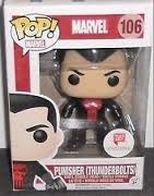 #106 Punisher (Thunderbolts Walgreen Excl)