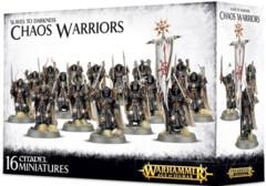Warhammer 40,000: Slaves to Darkness - Chaos Warriors