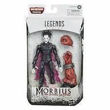 Marvel Legends - Morbius
