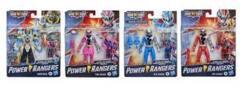 Power Rangers - Dino Fury - Red Ranger