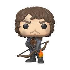#81 Game of Thrones - Theon Greyjoy