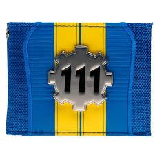 Fallout - Vault Boy 111 Wallet