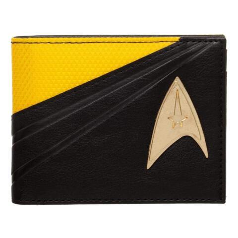 Star Trek Logo Bi Fold