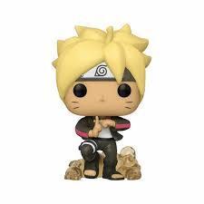 #671 Naruto - Boruto Uzumaki