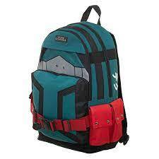 My Hero Acaademia - Deku - Backpack
