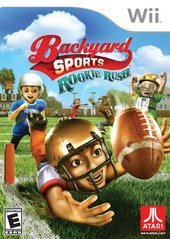 Backyard sports - Rookie Rush